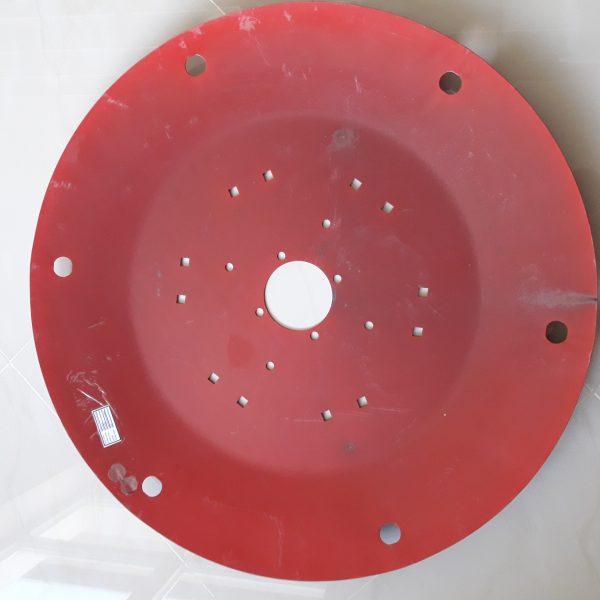 Radni tanjir gornji 1.65 – 4550